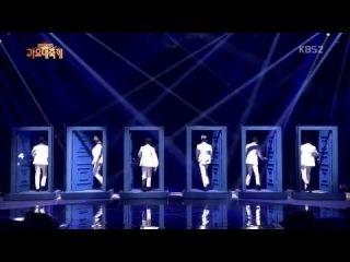 [720p] 131227 2PM - Intro +  @ 2013 KBS  Gayo Daejun