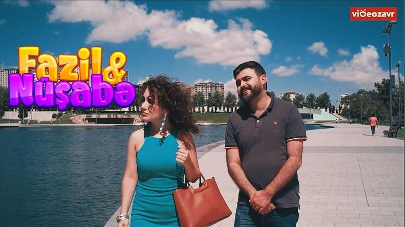 Fazil və Nüşabə 1 bölüm