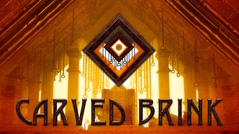 Skyrim New Epic DLC Mod You Didn't Know About CARVED BRINK