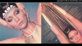 Asha Puthli: L'indiana [Full Album, Expanded Version] (1978)