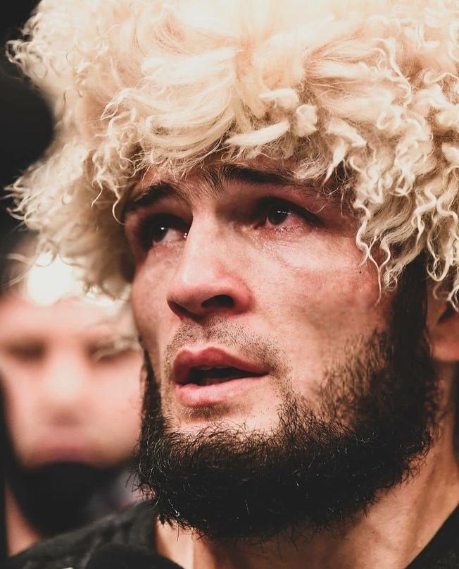 Хабиб: «Президент UFC хочет, чтобы я продолжил драться. Следующие мои бои были б...