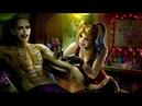 Харли Квин и Джокер смертельная любовь 2020