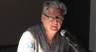 Борис Гройс «Постчеловеческое состояние согласно Кожеву: жизнь после конца любви» 1 июля 2014