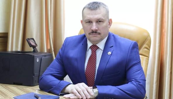 Руководителя космодрома Восточный арестовали на два месяца