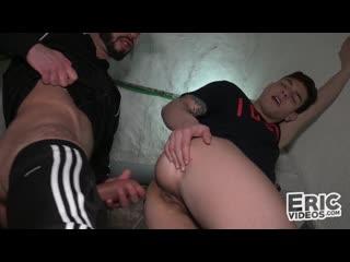 Eric videos | bastian gets filled by romeo | bastian karim, romeo davis