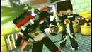 Мистик и Лаггер 2\2 Прохождение карты - mineCraft