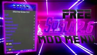 GTA 5 Online PC  ✅ Syslx Mod Menu  ✅ Windows/Mac OS ✅ Free Download UNDETECTED!