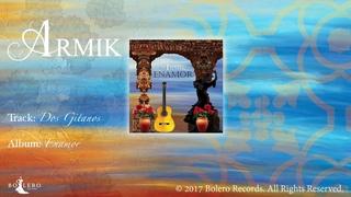 Armik – Dos Gitanos- OFFICIAL - Nouvea Flamenco -  Spanish Guitar