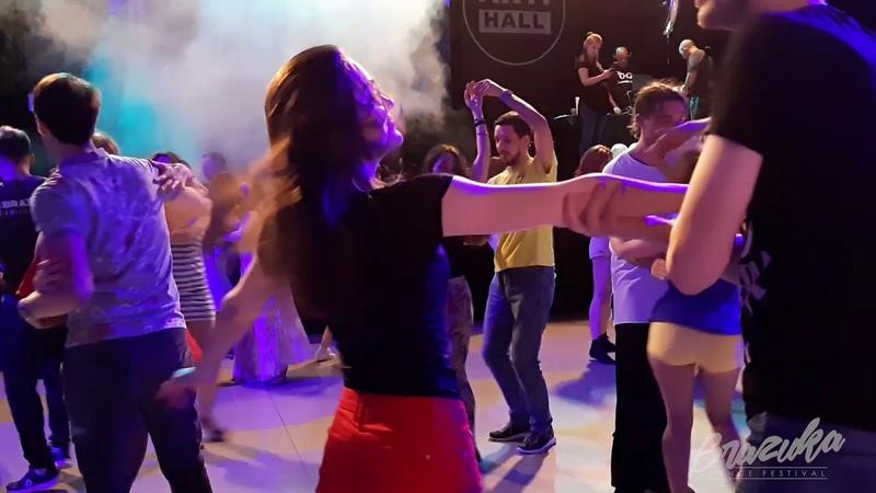 Brazuka2019 Party | Kireev Konstantin Dobrova Oksana | Brazilian Zouk