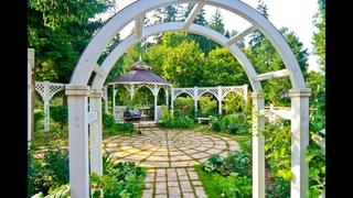 ❖ История одного Сада ❖  / Сады от Ольги Болговой / Gardens by Olga Bolgova