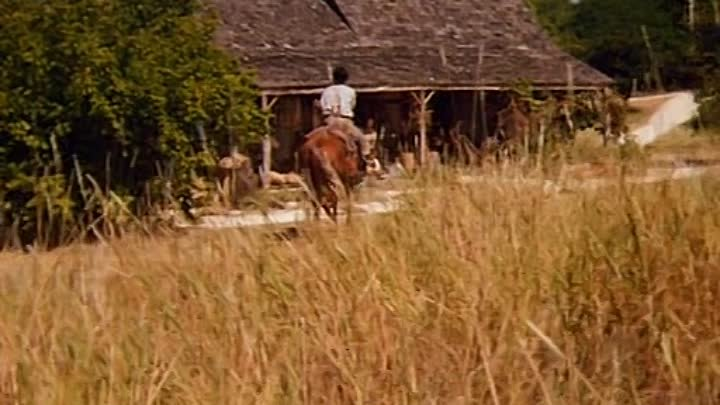 Север и Юг Рай и ад 3 сезон 5 6серии 1994 год