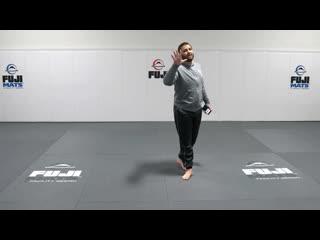 Travis Stevens - Free Live Fitness Class For Judo And Jiu-Jitsu Athletes