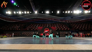 ENERGY KIDS ELEGIA- Финал - Хип-хоп Юноши, девушки 8-13 лет - HIP HOP UNITE 2021