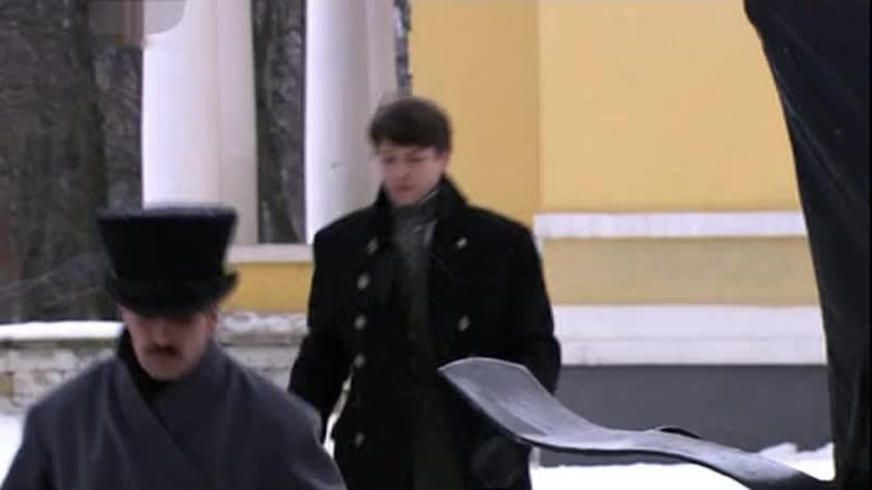 Бедная Настя 90 серия