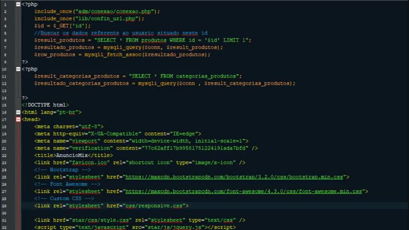 Crie seus próprios websites PHP super fácil do básico ao avançado Acesse