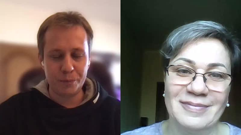 Интервью с Ольгой Кузьменко Технология Программы Блокбастера