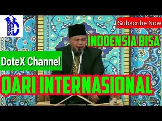 Lagi Viral Juara 1 MTQ Internasional dari Indonesia di Iran