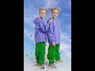 Непромокаемая детская одежда Smail