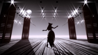 【MMD/オリキャラ】Hibiki Saibaさんで「 ATOLS - EDEN 」[1440P/HD]
