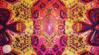 Ace Ventura - Hello (Pantomiman Remix) [Psychedelic Visuals]