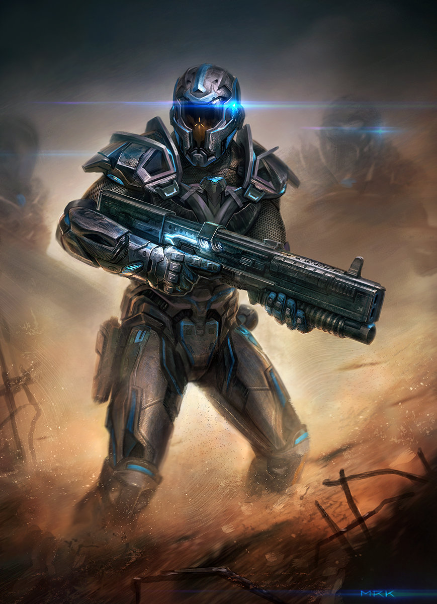 Война будущего / The Tomorrow War (2021)