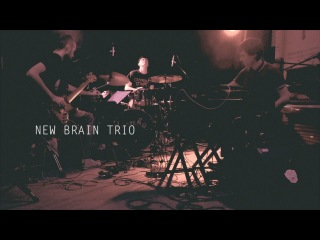 NEW BRAIN TRIO - The Gentle Touch of Garbage