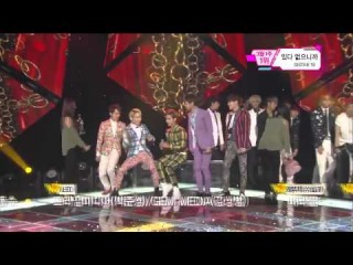 130301 SHINee Chair Dance