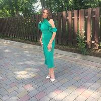Христина Дулін