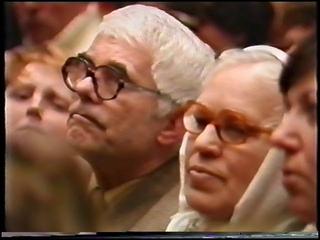 Кашпировский: Киев 5, январь 1991г. Творческая встреча.