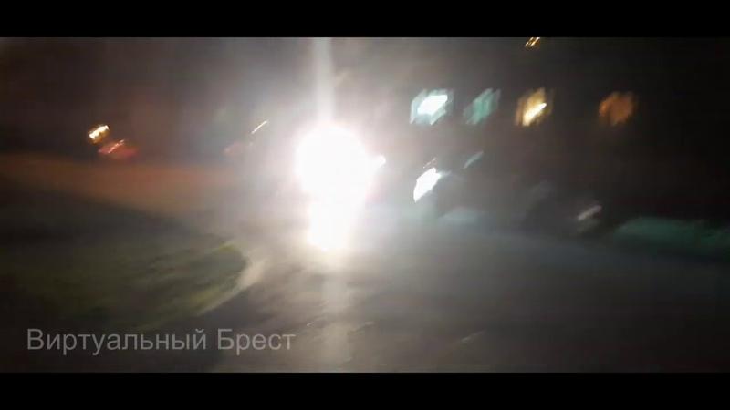 Хаос на Кирова после того, как изменили направление движения