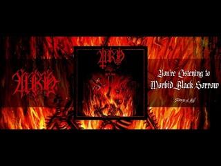 Urn - The Burning (full album)  - Black/Thrash Metal (Finland) 2017