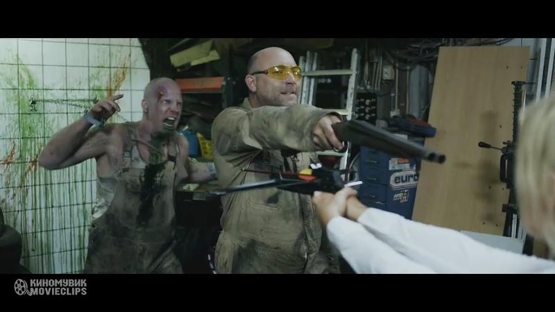 Зомбиби или Завали Зомбака 🔞 Ты выстрелишь в полицейского