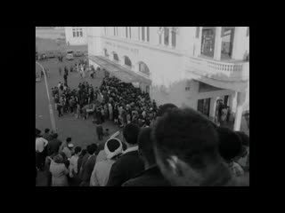 Algerie annee zero (1962) de Marceline Loridan-Ivens et Jean-Pierre Sergent
