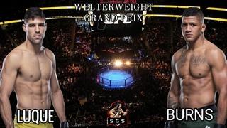 EA SPORTS™ UFC® 4 SGS GRAND-PRIX