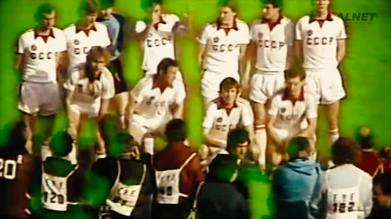 Как арбитр ОСТАНОВИЛ сборную СССР Скандальный матч против Бельгии на ЧМ 1986