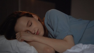Марина Цветаева - Связь через сны (читает Маша Матвейчук, музыка Мадины)