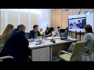 Порядок нового налогового режима новгородские самозанятые постигают в удобном онлайн-формате