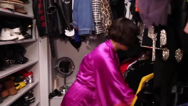 Сколько латекса в моем шкафу Впервые покажу свой гардероб SHLAKOBLOCHINA VLOG 8