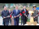 В Туле открыт первый в России мемориал энергетикам – героям Великой Отечественной войны