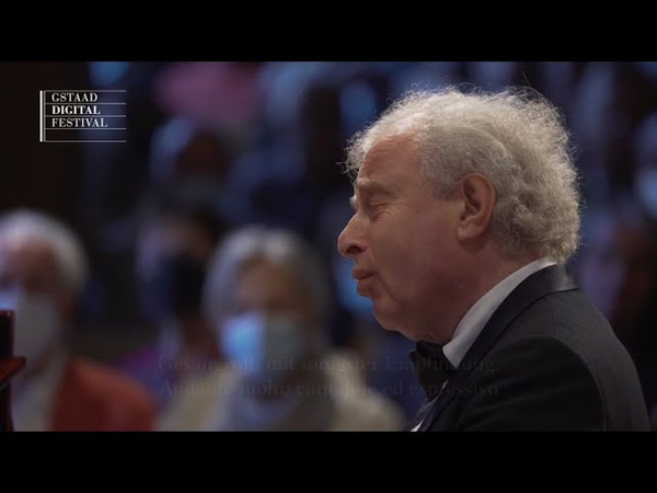 András Schiff Beethoven's Late Sonatas 30 31 32 and works by Bach Mozart Schubert