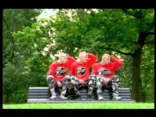 Technohead - I Wanna Be A Hippy (Flamman & Abraxas Radio Mix)