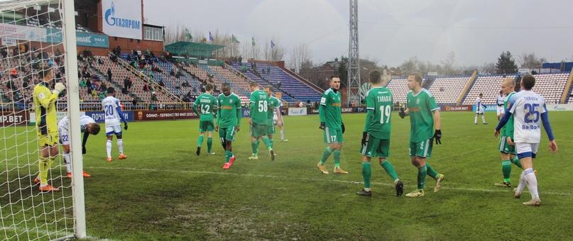 ФНЛ. 22-й тур. «Томь» – «Чертаново»: перед матчем, изображение №6