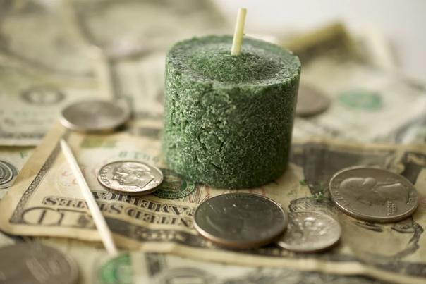 Разбор обряда: Чтобы деньги водились    Это обряд...