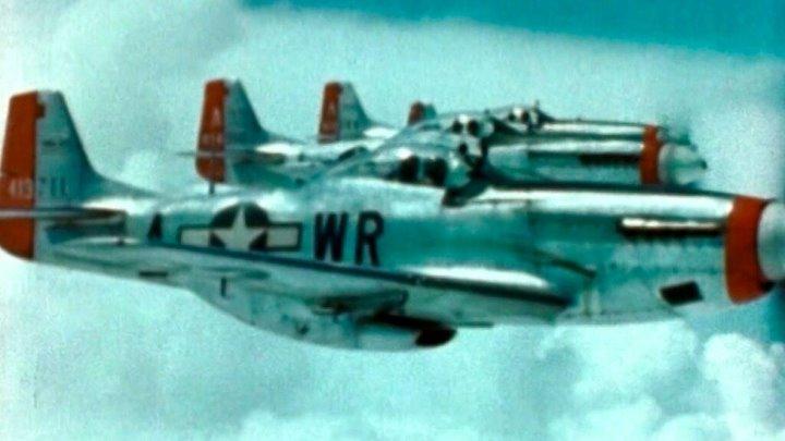 СЕКРЕТНЫЕ МАТЕРИАЛЫ С АНДРЕЕМ ЛУГОВЫМ Операция Неистовый Секретная база американских пилотов