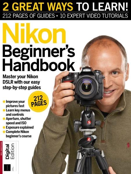 Nikon Beginner's Handbook Ed3