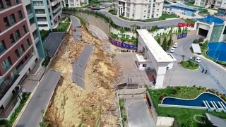 Amazing moments of Landslides from around the world caught on camera