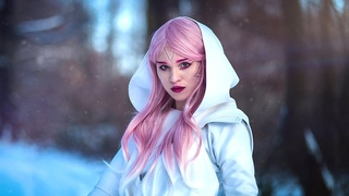 AGNIS -  Frozen (MADONNA Cover) (Official Video)
