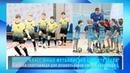 Мастер класс воспитанников ЦПЮФ СТРЕЛА возрастных групп 2009, 2012 г р