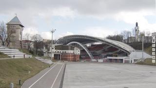 «Славянский базар» пройдёт в Витебске с 14 по 19 июля ()