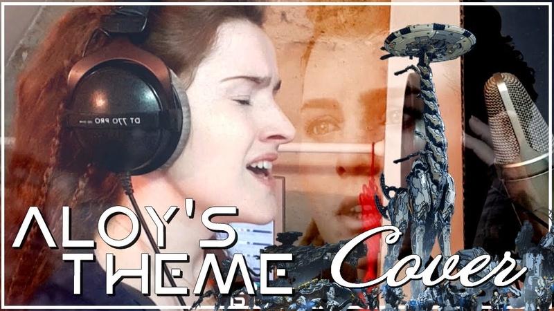 ❖ Icelandic Lyrics Aloy's Theme Horizon Zero Dawn feat Alexis Laugier